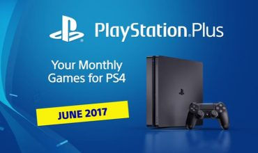 Your PlayStation Plus games for June are killing it