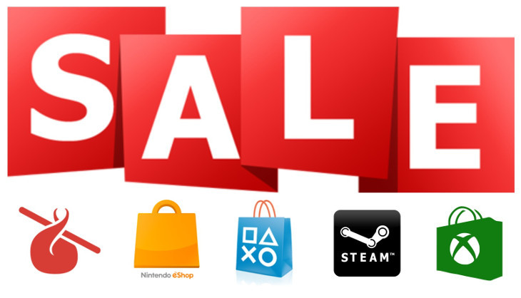 429ee87493c6 Come bask in the SALES! - SA Gamer