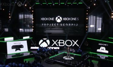 Xbox Scorpio will release according to schedule, says Spencer