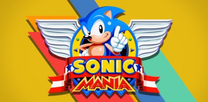 Sonic Mania's pre-order trailer gives me hope