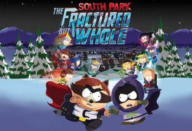 Video: South Park: The Fractured But Whole has a new release date