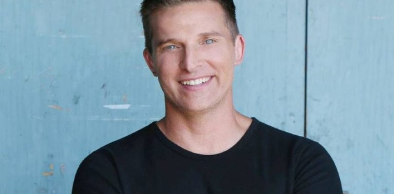 Steve Burton may return as the voice of Cloud