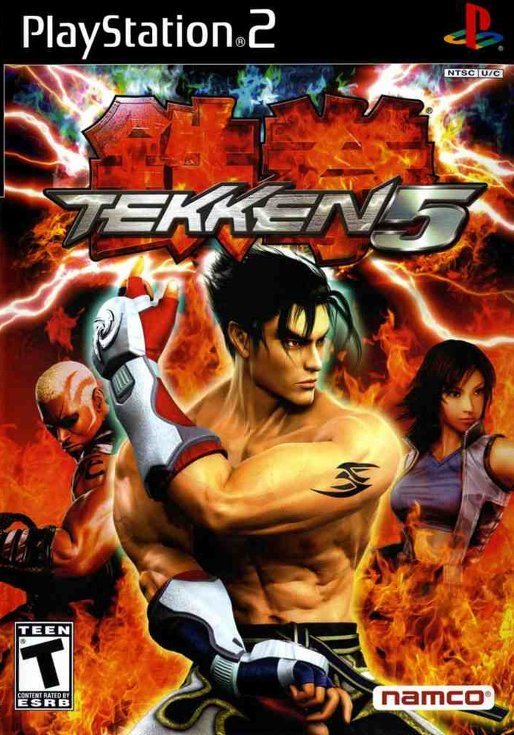 Feature: Tekken - A trip down memory lane - SA Gamer