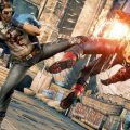 Video: Check out some heavy hits in this Tekken 7 character trailer