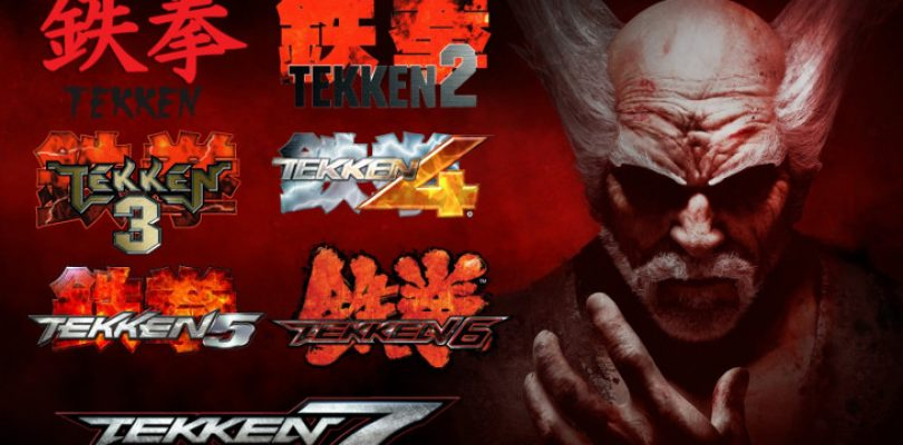 Feature: Tekken – A trip down memory lane