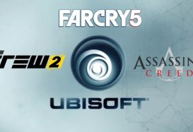 Ubisoft annual earnings report confirms Far Cry 5, The Crew 2, Assassin's Creed