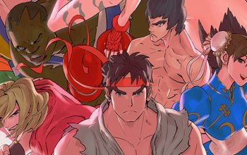 Review: Ultra Street Fighter II: The Final Challengers (Switch)