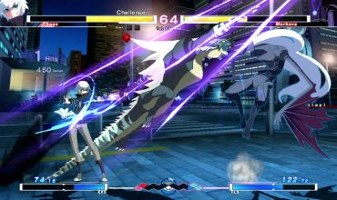 Video: Under Night In-Birth Exe: Late[st] gets its first trailer