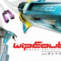 Video: Here are the 28 songs you'll jam to in Wipeout Omega Collection