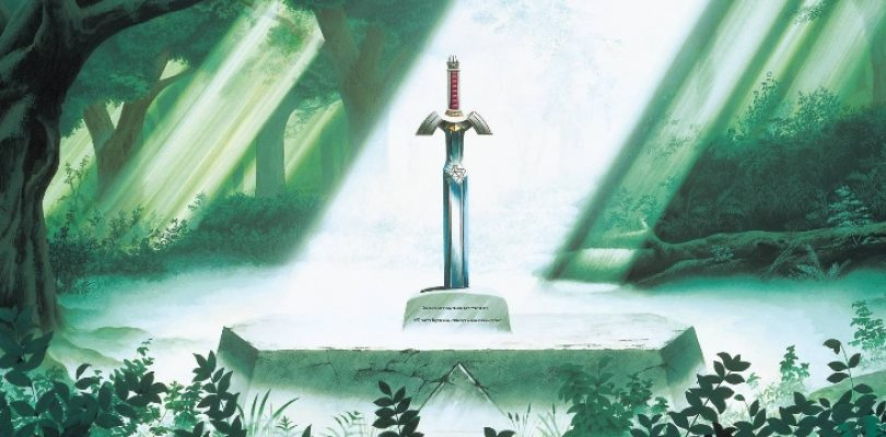 Rumour: The Legend of Zelda might be heading to mobile soon