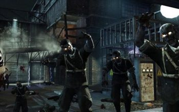 Review: Black Ops 3: Zombie Chronicles (PS4)