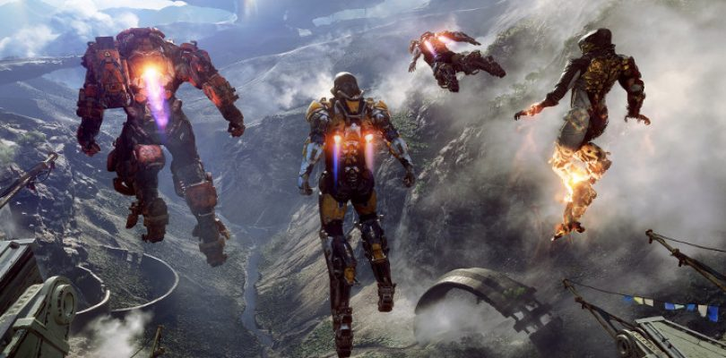 Bioware might be betting the house on Anthem