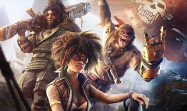 Beyond Good & Evil 2 details emerge from E3