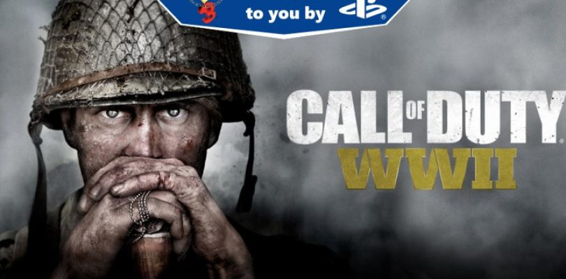E3 hands-on: Call of Duty: WW2 multiplayer