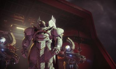Nvidia gives us first look at Destiny 2 on PC in all its 4K 60 fps glory