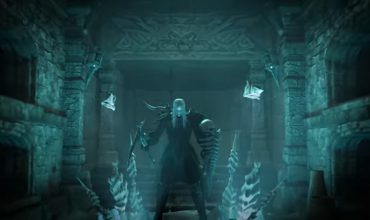Diablo 3's Necromancer intro is here, but no release date yet