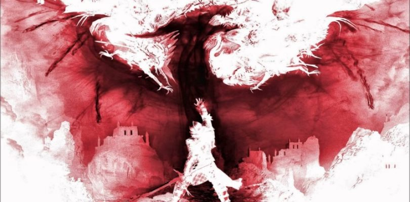 BioWare is working on a new Dragon Age, but that's all the info for now