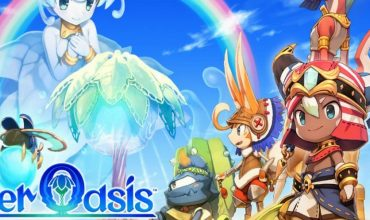 Review: Ever Oasis (3DS)