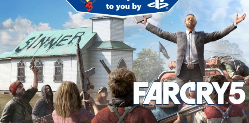 E3 hands-on and interview: Far Cry 5
