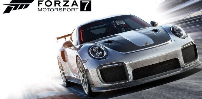 Don't expect Forza Motorsport 8 next year, FM7 is being completely overhauled