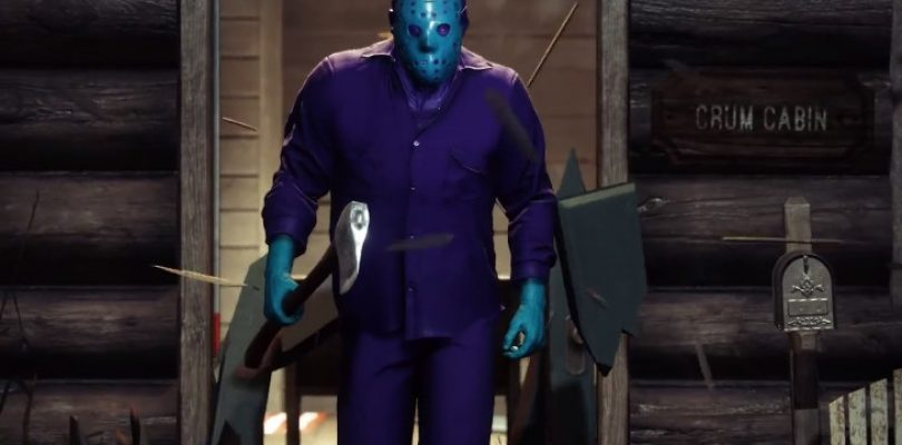 Friday the 13th gets free DLC and double XP weekend