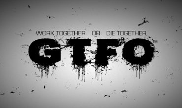 Video: GTFO in this new co-op horror game from the Payday 2 team