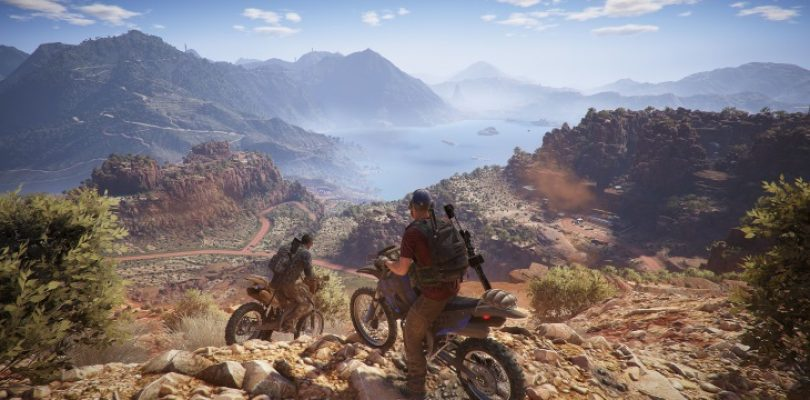 Ghost Recon Wildlands update adds harder post-game content