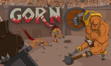 Gorn is the VR brawler you have been waiting for