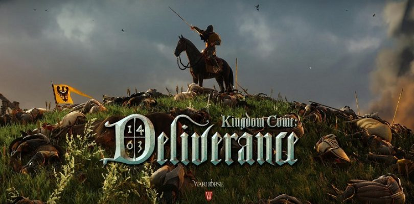 Video: Kingdom Come: Deliverance gets new teaser trailer