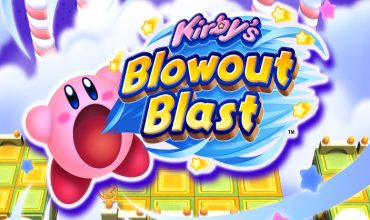 Kirby's Blowout Blast releases on the 6th of July