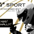 Rumour: Gran Turismo Sport gets a 2017 release date (finally!)