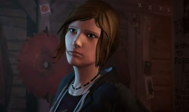 Life is Strange: Before the Storm brings some Backtalk