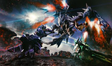 Let's take a look at Monster Hunter XX on the Switch
