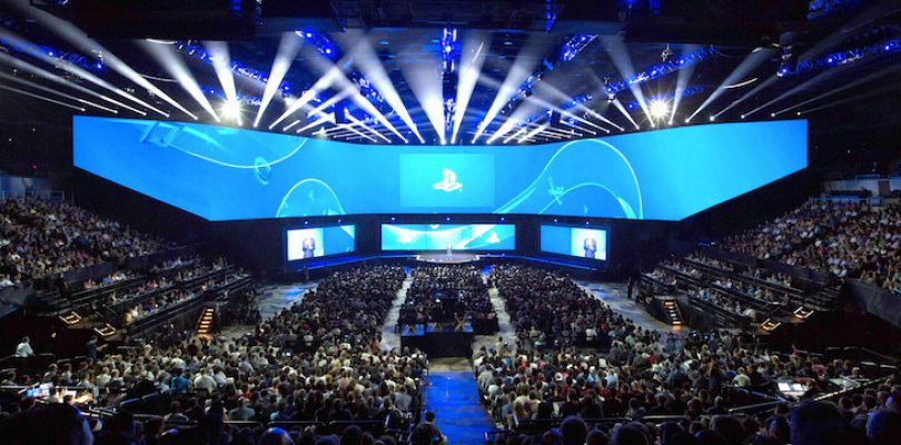 Sony confirms a couple of titles we can expect to see at E3