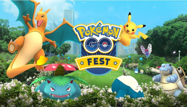Niantic apologises for Chicago Fest, offers refunds and in game bonuses