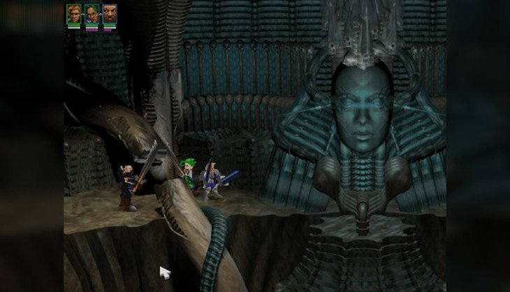 THQ Nordic releases 1999 CRPG Silver onto Steam - SA Gamer