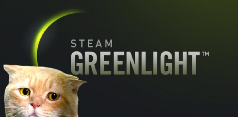 Steam Greenlight is officially no more