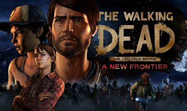 Review: The Walking Dead – A New Frontier (PC)