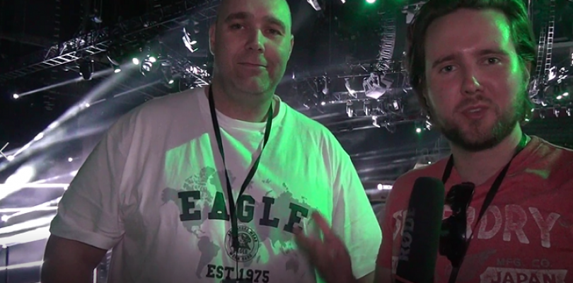 E3 Exclusive: Xbox Conference vlog