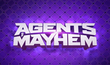 Video: It's time to go all Knight Rider in Agents of Mayhem