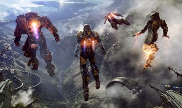 Anthem is getting a 10 year plan as well