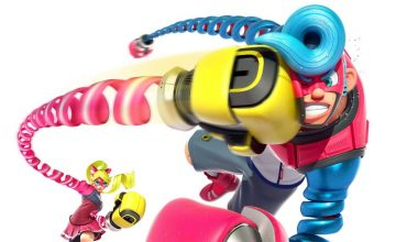 Review: ARMS (Switch)
