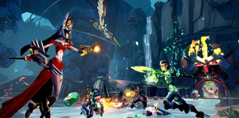 Battleborn gets a new competitive mode to try attract fresh blood