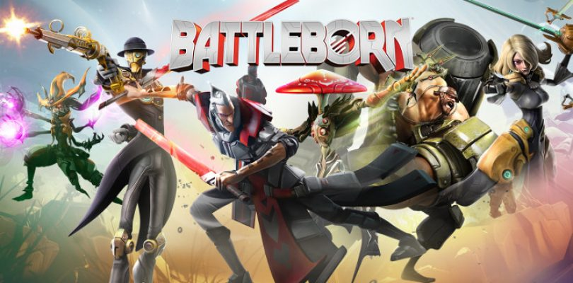 Video: Battleborn goes free-to-play… sort of
