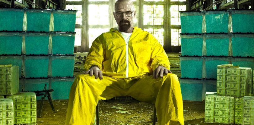Cook meth with your PSVR in the 'Breaking Bad VR Experience'