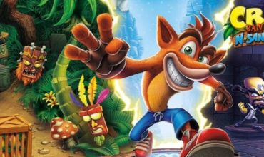 Review: Crash Bandicoot N. Sane Trilogy (PS4 Pro)