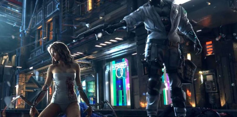 Cyberpunk 2077 details stolen and being held ransom, studio confirms