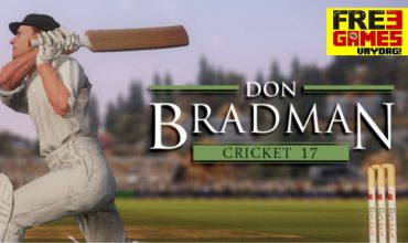FRE3 Games Vrydag – Don Bradman Cricket 17 (Xbox One)