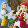 Dragon Quest XI gets magical new screenshots for PS4 and 3DS