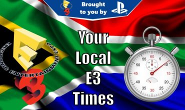Your local times for E3 and where to watch it